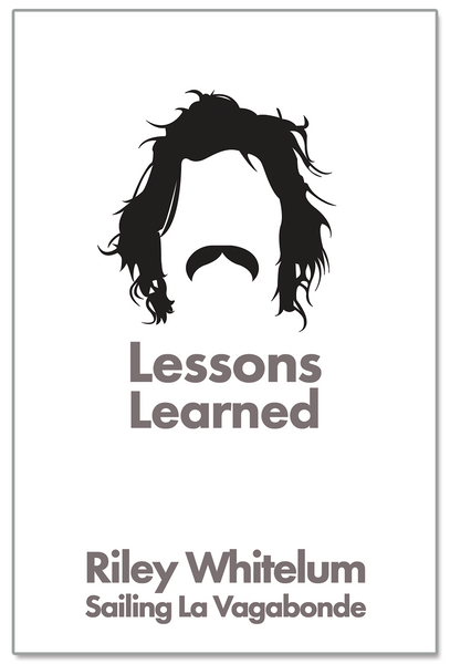 "Sailing ""Lessons Learned"" (Physical Copy)"