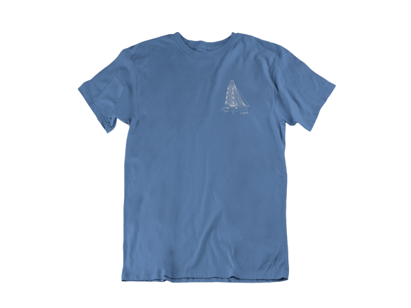Blueprint Men's Tee