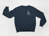 Blueprint Unisex Crewneck Sweatshirt