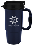 SLV Coffee Tumbler