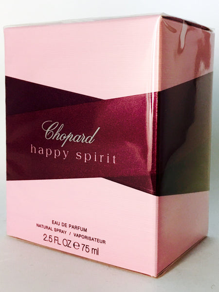 Chopard Happy Spirit Eau de Parfum für Damen (EDP)