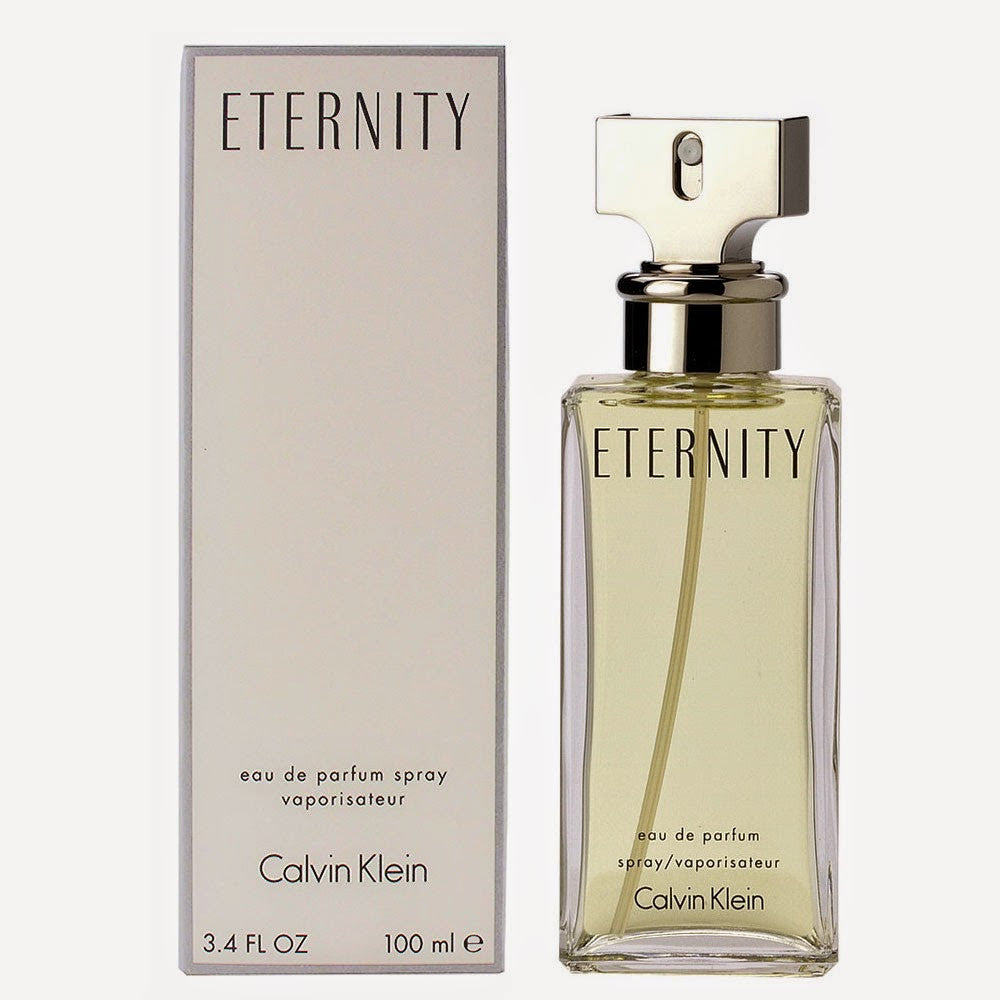 calvin klein eternity eau de parfum f r damen edp. Black Bedroom Furniture Sets. Home Design Ideas