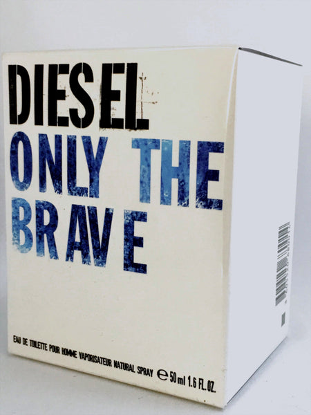 Diesel Only The Brave Eau de Toilette für Herren (EDT)