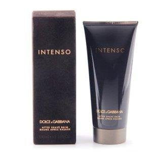Dolce & Gabbana  Intenso After Shave für Herren