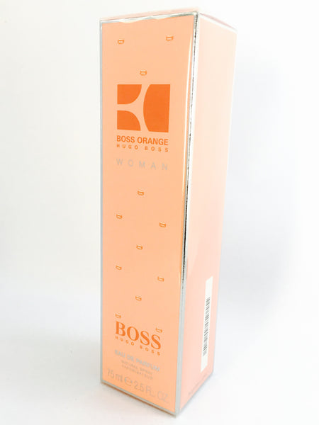 Hugo Boss Orange Eau de Parfum für Damen (EDP)