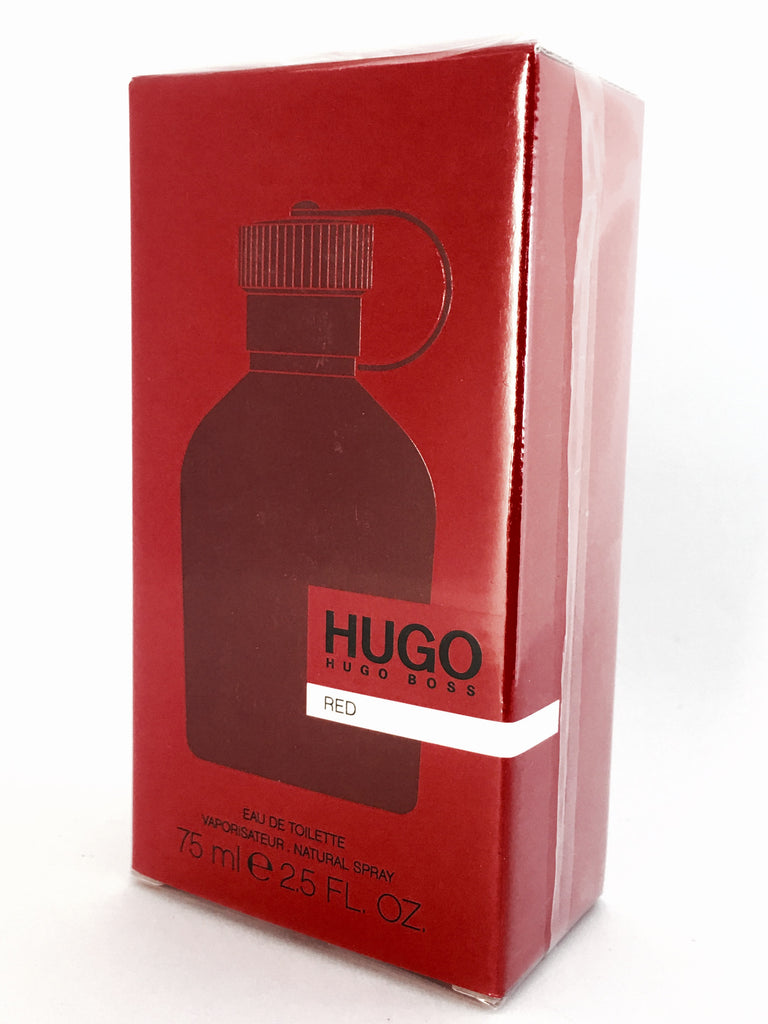 Hugo Boss Red Eau de Toilette für Herren (EDT)