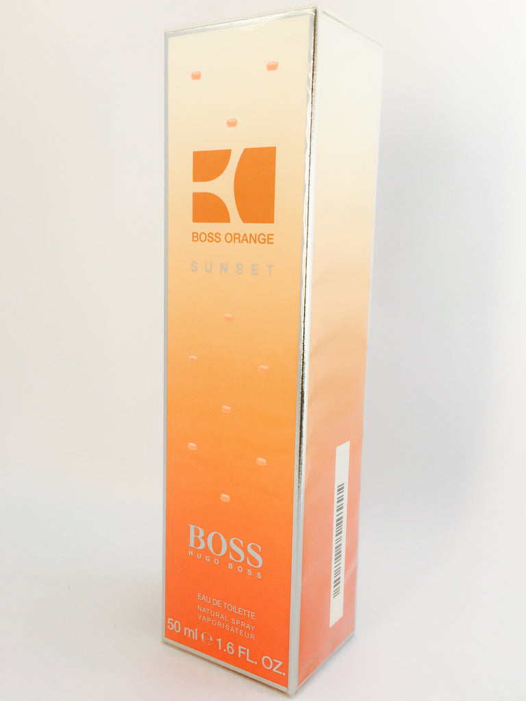 Hugo Boss Orange Sunset Eau de Toilette für Damen (EDT)