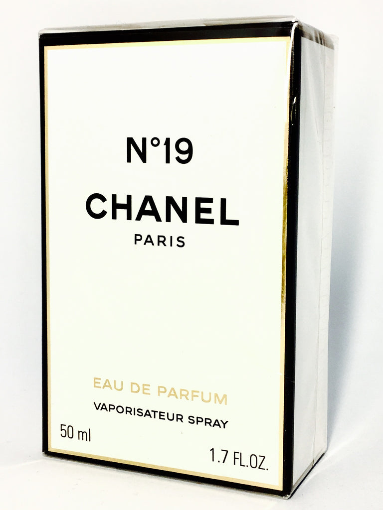 Chanel No.19 Eau de Parfum für Damen (EDP)