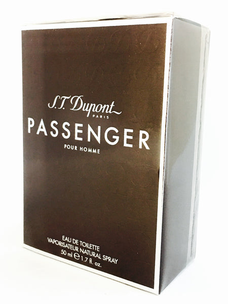 S.T. Dupont Passenger for Men Eau de Toilette für Herren (EDT)
