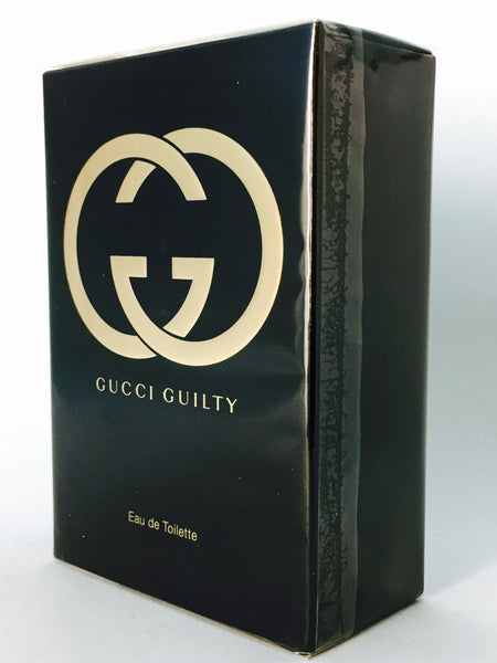 Gucci Guilty Eau de Toilette für Damen (EDT)