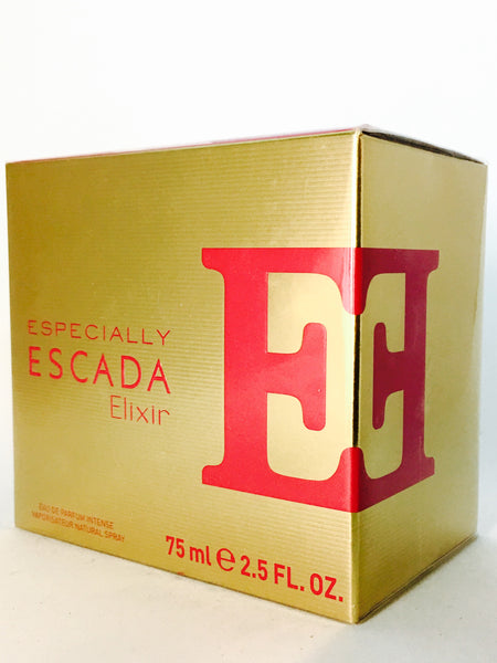 Escada Especially Elixir Eau de Parfum Intense für Damen (EDP)