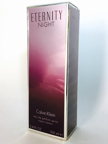 Calvin Klein Eternity Night Eau de Parfum für Damen (EDP)