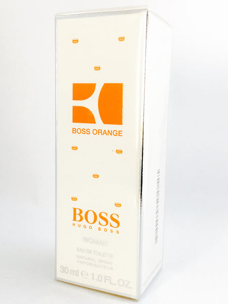 Hugo Boss Boss Orange Eau de Toilette für Damen (EDT)