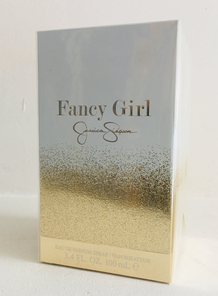 Jessica Simpson Fancy Girl Eau de Parfum für Damen (EDP)