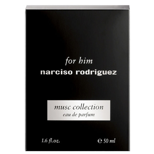Narciso Rodriguez For Him Musc Collection Eau de Parfum für Herren (EDP)