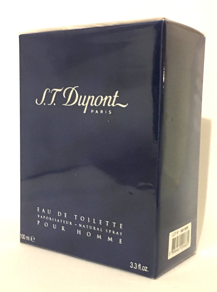 S.T. Dupont for Men Eau de Toilette für Herren (EDT)
