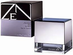 Shiseido Zen for Men Eau de Toilette für Herren (EDT)