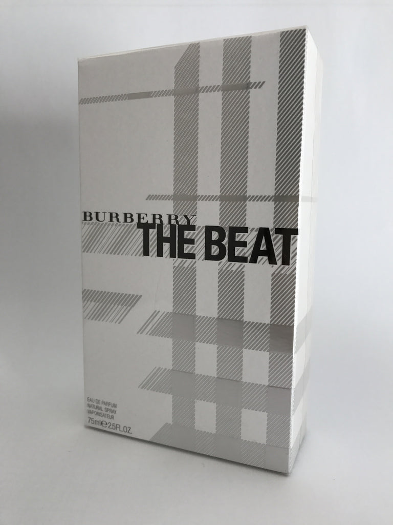 Burberry The Beat Eau de Parfum für Damen (EDP)