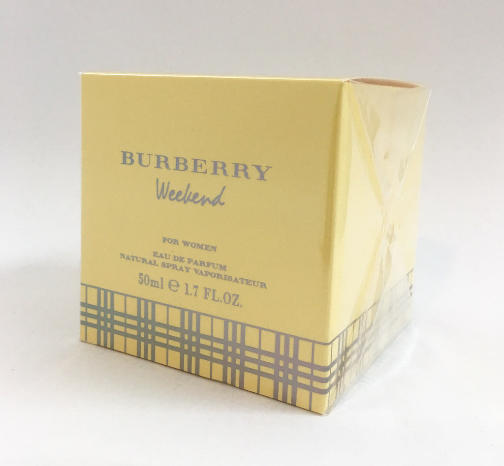 Burberry Weekend for Women Eau de Parfum für Damen (EDP)