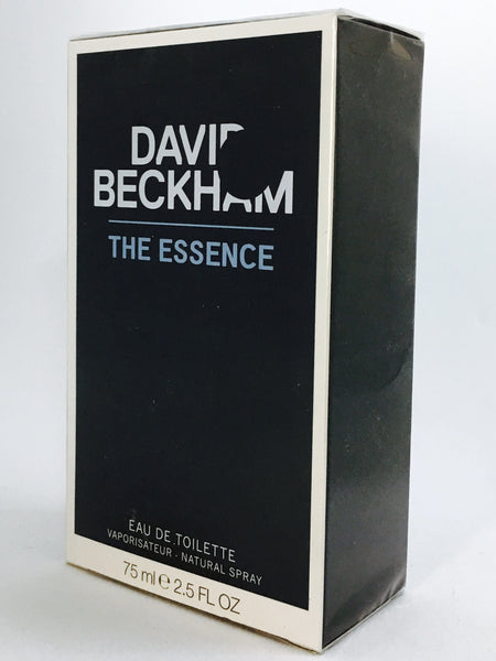 David Beckham The Essence Eau de Toilette für Herren (EDT)