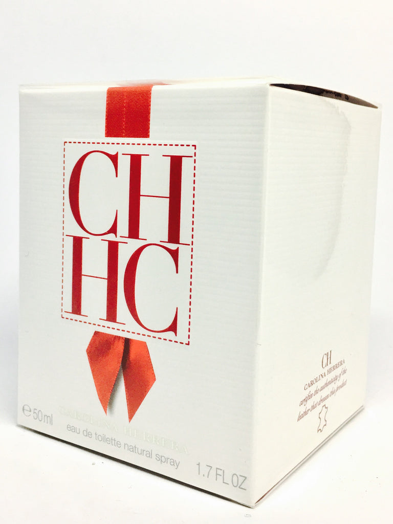 Carolina Herrera CH Woman Eau de Toilette für Damen (EDT)