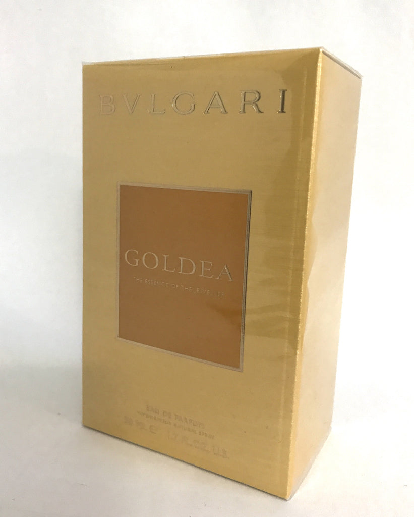 Bvlgari Goldea The Essence of the Jeweller EDP