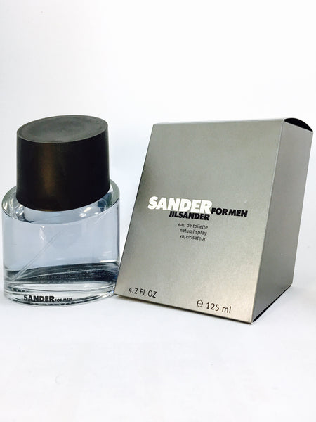 Jil Sander Sander for Men Eau de Toilette für Herren (EDT)