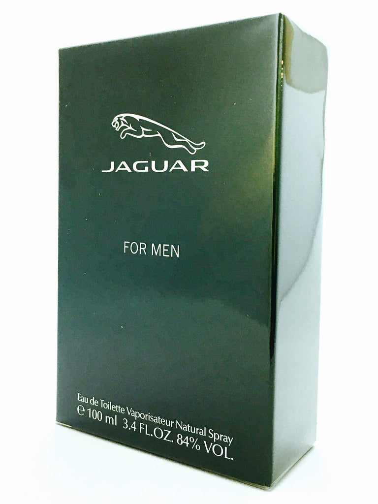 Jaguar for Men Eau de Toilette für Herren (EDT)