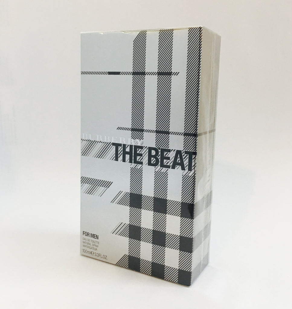Burberry The Beat Men Eau de Toilette für Herren (EDT)