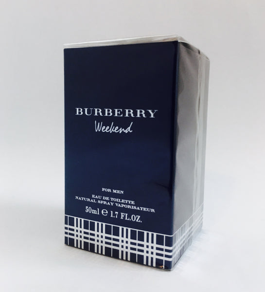 Burberry Weekend for Men Eau de Toilette für Herren (EDT)