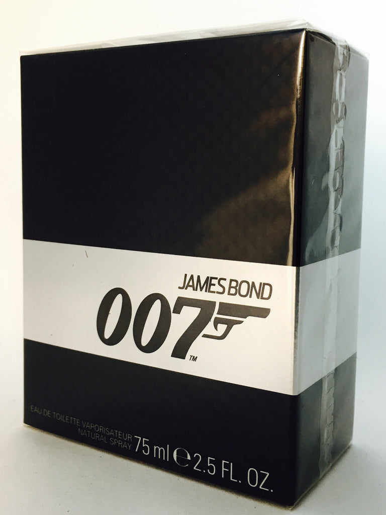 James Bond 007 Eau de Toilette für Herren (EDT)