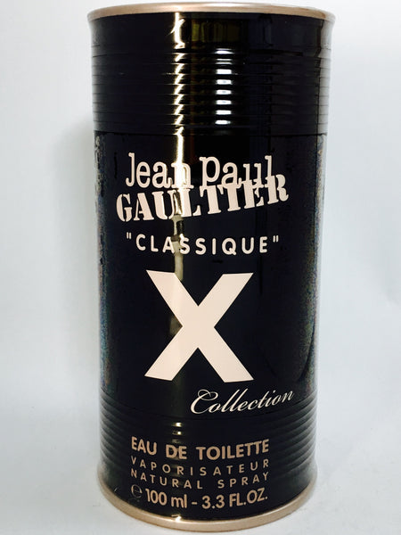 Jean Paul Gaultier Classique X Collection Eau de Toilette für Damen (EDT)