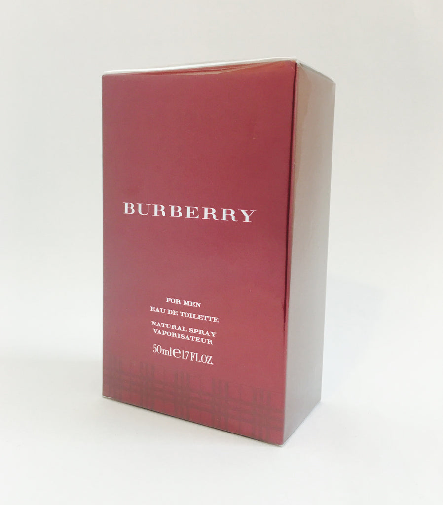 Burberry for Men Eau de Toilette für Herren (EDT)
