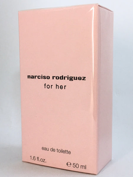 Narciso Rodriguez For Her Eau de Toilette für Damen (EDT)