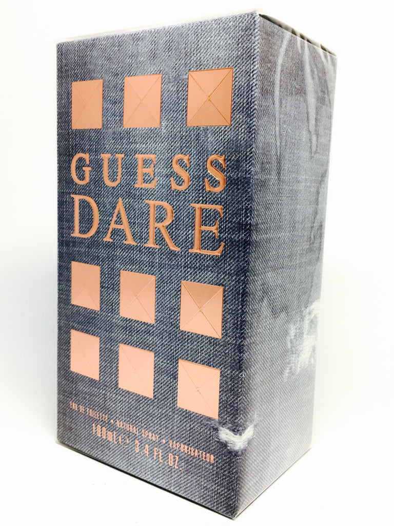 Guess Dare Eau de Toilette für Damen (EDT)