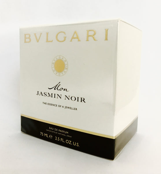 Bvlgari Mon Jasmin Noir The Essence of a Jeweller Eau de Parfum für Damen (EDP)
