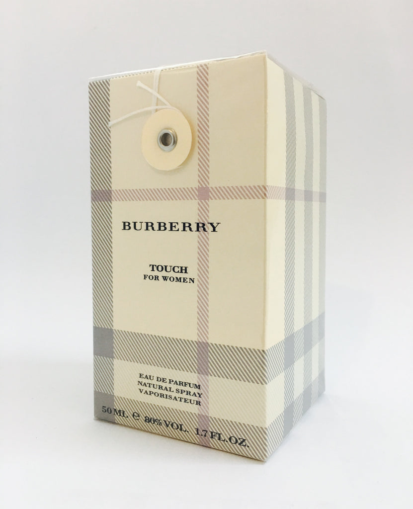 Burberry Touch For Women Eau de Parfum für Damen (EDP)