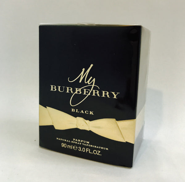 Burberry My Burberry Black Parfüm für Damen (EDP)