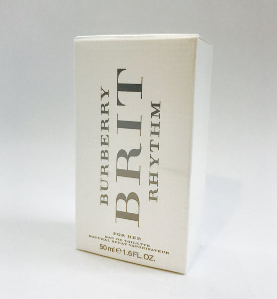 Burberry Brit Rhythm Eau de Toilette für Damen (EDT)