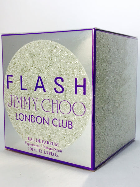 Jimmy Choo Flash London Club Eau de Parfum für Damen (EDP)