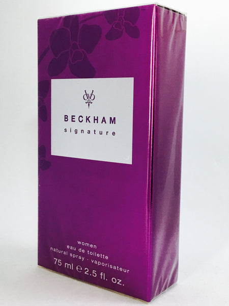 David Beckham Signature for Her Eau de Toilette für Damen (EDT)