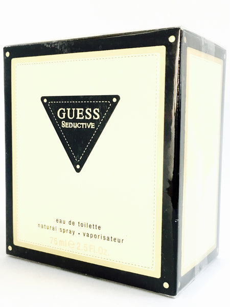 Guess Seductive Eau de Toilette für Damen (EDT)