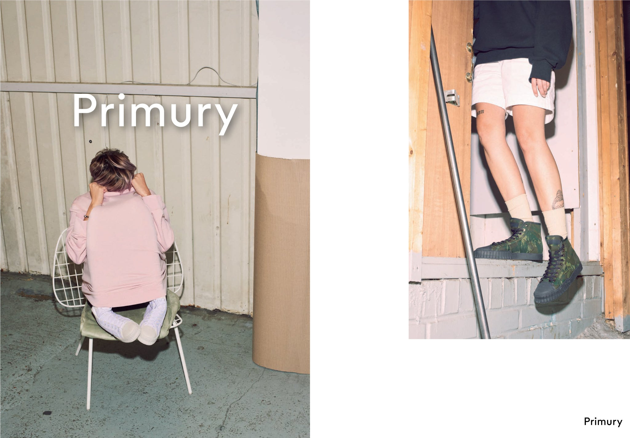 PRIMURY AW20 Lookbook 03