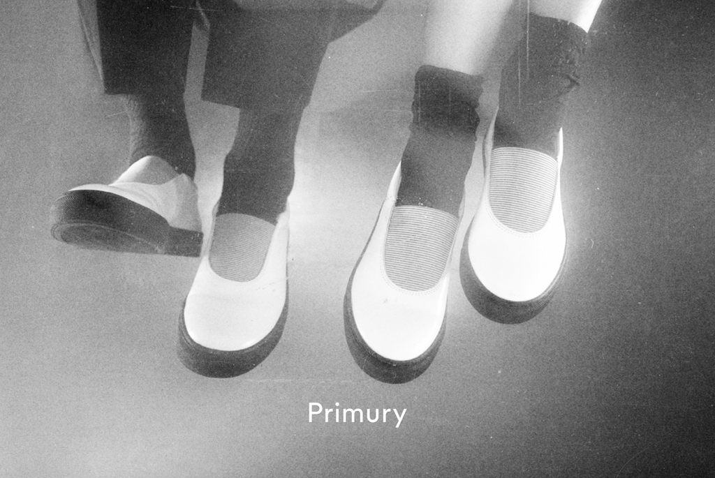 PRIMURY ARCHIVES - AW15