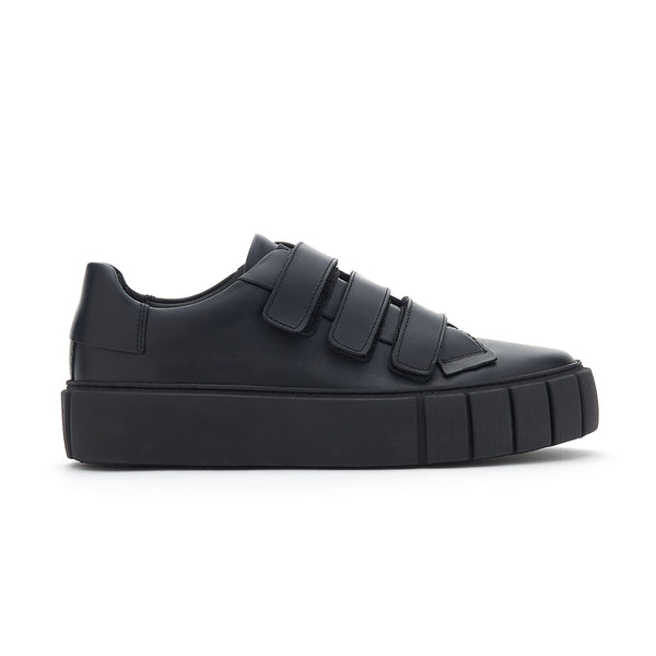 SCRATCH - ALL BLACK - Primury - Shoe