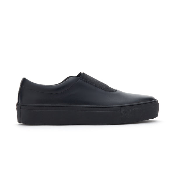 BASAL CLASSIC - ALL BLACK - Primury - Shoe