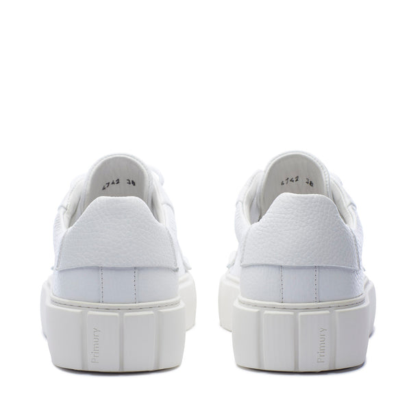 SCRATCH - ALL WHITE - Primury - Shoe