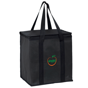 Insulated Tote Bag ONE TIME Investment