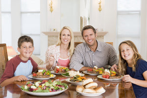 SIMPLED HEALTHY LIVING Family Style