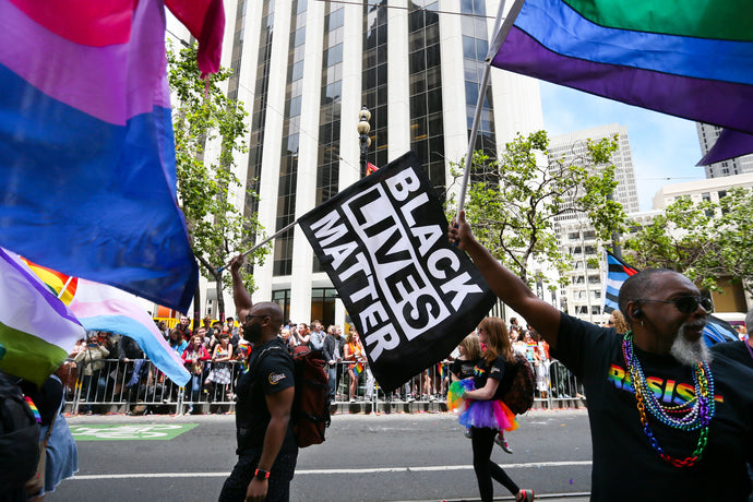The Wrath Of The LGBTQ Movement